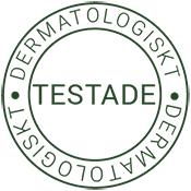 dermatologiskt-testad